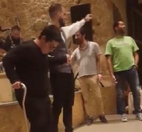 Δύναμη ψυχής από Κρητίκαρο! Αν και ΑμΕΑ, ο λεβέντης Στέλιος σέρνει πρώτος τον χορό (ΒΙΝΤΕΟ) - Κυρίως Φωτογραφία - Gallery - Video