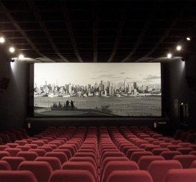 """Τελικά οι Έλληνες πάνε ή δεν πάνε σινεμά; ο """"καλός μας ο καιρός"""" και η πειρατεία πόσο επηρέασαν - εκπληκτικό ρεπορτάζ - Κυρίως Φωτογραφία - Gallery - Video"""