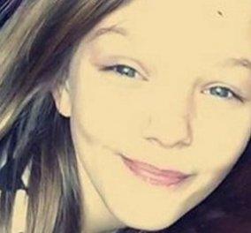 Βίασε & σκότωσε τον 13χρονο άγγελο στο πάρκο- Σε σοκ η Γαλλία- 6χρονος οδήγησε στον δολοφόνο της Ανζελίκ - Κυρίως Φωτογραφία - Gallery - Video