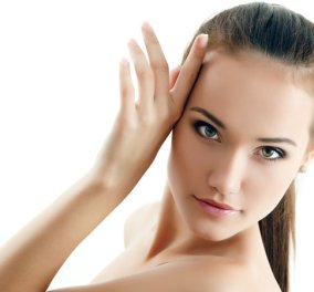 Καθαρό δέρμα με ένα φοβερό απολεπιστικό: Χρησιμοποιήστε αμύγδαλα για να απομακρύνετε τα νεκρά κύτταρα από το πρόσωπο σας   - Κυρίως Φωτογραφία - Gallery - Video