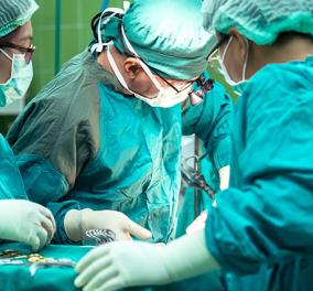 Νέα τεχνική για την αντιμετώπιση της οστεοαρθρίτιδας με τη χρήση βλαστοκυττάρων - Κυρίως Φωτογραφία - Gallery - Video