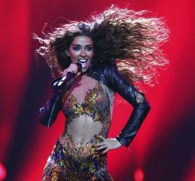 """Απόψε ο  τελικός της Eurovision και η μεγάλη μάχη της Κύπρου με το """"Fuego"""" της Ελένης Φουρέιρα  - Κυρίως Φωτογραφία - Gallery - Video"""