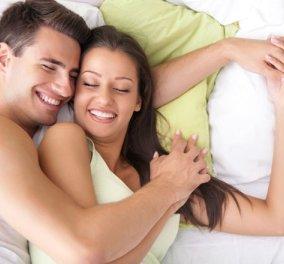 Νέα επιστημονική έρευνα: Τα ζευγάρια με ενεργή σεξουαλική ζωή έχουν καλύτερη μνήμη στη μέση ηλικία  - Κυρίως Φωτογραφία - Gallery - Video
