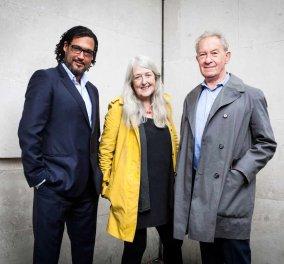Παρουσιαστές στο BBC: «Επιστρέψτε τα Μάρμαρα του Παρθενώνα για το συμφέρον της Βρετανίας» - Κυρίως Φωτογραφία - Gallery - Video