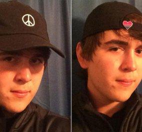 «Ο γιος μου ήταν θύμα μπούλινγκ» δηλώνει ο πατέρας του 17χρονου - Κυρίως Φωτογραφία - Gallery - Video