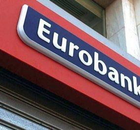 Όλες οι αποφάσεις της Τακτικής Γενικής Συνέλευσης και του Διοικητικού Συμβουλίου της Eurobank - Κυρίως Φωτογραφία - Gallery - Video