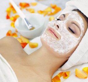 Απίθανη λάμψη για το δέρμα σας: Μάσκα ομορφιάς με κανέλα, μέλι κι ελαιόλαδο - Κυρίως Φωτογραφία - Gallery - Video