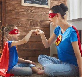 Νέα έρευνα αποκαλύπτει: Οι εργαζόμενες μητέρες είναι καλύτερες επαγγελματίες & μητέρες!  - Κυρίως Φωτογραφία - Gallery - Video