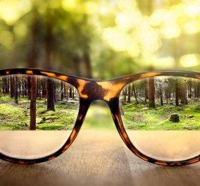 Φοράτε γυαλιά; Τότε είστε πιο έξυπνοι - Να τι λέει η μελέτη για τη γενετική προδιάθεση των διοπτροφόρων - Κυρίως Φωτογραφία - Gallery - Video
