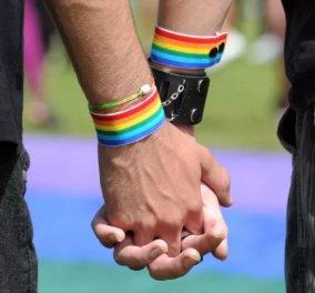 Πώς να κάνετε τα παιδιά σας ομοφυλόφιλα- Με συγκινεί η αντίσταση & η επιβίωσή τους... - Κυρίως Φωτογραφία - Gallery - Video