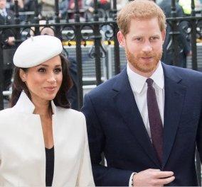 Live: Γάμος Harry-Meghan: Έφτασε στην εκκλησία ο γαμπρός!  - Κυρίως Φωτογραφία - Gallery - Video