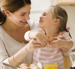 Χρήσιμα μυστικά tips για να αλλάξετε τις κακές διατροφικές συνήθειες του παιδιού σας  - Κυρίως Φωτογραφία - Gallery - Video