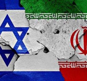 Ώρα μηδέν για την Μέση Ανατολή- Πιο κοντά από ποτέ σε πόλεμο Ισραήλ & Ιράν - Κυρίως Φωτογραφία - Gallery - Video