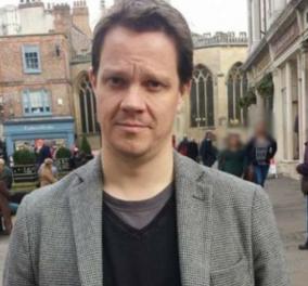 39χρονος Βρετανός κερδίζει πάνω από 1000 λίρες το χρόνο επειδή δεν του αρέσει η μαγιονέζα (ΦΩΤΟ - ΒΙΝΤΕΟ)  - Κυρίως Φωτογραφία - Gallery - Video