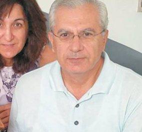 Κύπρος: Ομολόγησε την δολοφονία του άτυχου ζευγαριού ο 33χρονος - Κυρίως Φωτογραφία - Gallery - Video