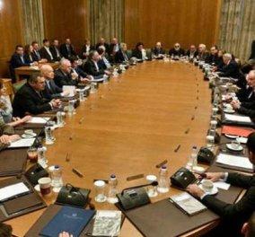 """Το """"ολιστικό σχέδιο"""" της Κυβέρνησης για μετά το Μνημόνιο- Συζητείται σήμερα στη Βουλή - Κυρίως Φωτογραφία - Gallery - Video"""