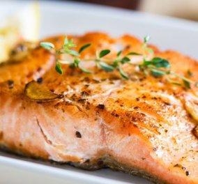 Το έξυπνο tip για να διώξετε τη μυρωδιά του ψαριού! - Κυρίως Φωτογραφία - Gallery - Video