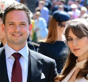 Ο γοητευτικός τηλεοπτικός σύζυγος της Μέγκαν Μαρκλ μετά το βασιλικό γάμο ήρθε στην Ελλάδα (ΦΩΤΟ) - Κυρίως Φωτογραφία - Gallery - Video