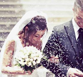 Ποια είναι η πιο ευτυχισμένη περίοδος ενός γάμου; Νέα έρευνα έρχεται να ανατρέψει τα δεδομένα! - Κυρίως Φωτογραφία - Gallery - Video