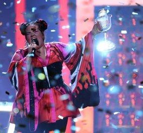 Ποιες χώρες και γιατί απειλούν με μποϊκοτάζ στη Eurovision 2019; (VIDEO) - Κυρίως Φωτογραφία - Gallery - Video