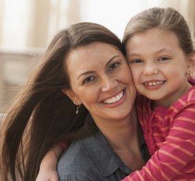4+1 συνήθειες που πρέπει να διδάξει μια μαμά στην κόρη της - Ιδού λοιπόν!  - Κυρίως Φωτογραφία - Gallery - Video