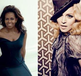 Ας γνωρίσουμε την μαμά της Madonna, της Jennifer Lopez, της Michelle Obama- Οι celebrities με τις μαμάδες τους (ΦΩΤΟ) - Κυρίως Φωτογραφία - Gallery - Video