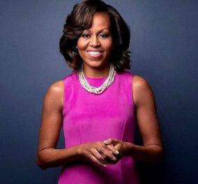 Becoming: Ο τίτλος της αυτοβιογραφίας που κυκλοφορεί η Μισέλ Ομπάμα & αυτό είναι το εξώφυλλο- Πολύ ενδιαφέρον - Κυρίως Φωτογραφία - Gallery - Video
