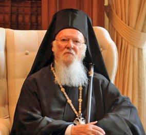 Στο νοσοκομείο ο Οικουμενικός Πατριάρχης Βαρθολομαίος - Κυρίως Φωτογραφία - Gallery - Video