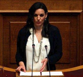 Ο Κουράκης του ΣΥΡΙΖΑ αλλά & η Όλγα Κεφαλογιάννη της ΝΔ υπέρ της αναδοχής από ομόφυλα ζευγάρια - Κυρίως Φωτογραφία - Gallery - Video