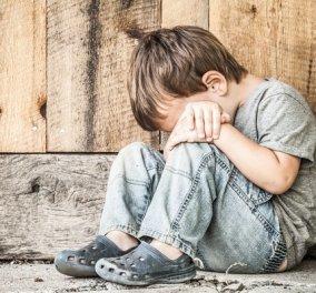 Θα κλικάρετε αυτή την είδηση: Τα μισά παιδιά παγκοσμίως απειλούνται από τον πόλεμο, τη φτώχεια ή τις διακρίσεις - Κυρίως Φωτογραφία - Gallery - Video