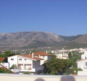 Παλλήνη: Ενέδρα θανάτου σε συνταξιούχο αστυνομικό- Τον δολοφόνησαν με πέντε σφαίρες - Κυρίως Φωτογραφία - Gallery - Video