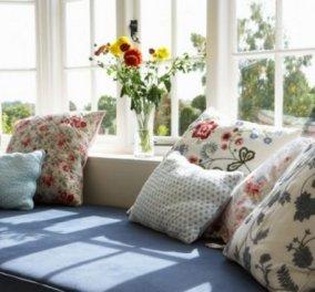 Το tip του καλοκαιριού: Γιατί να ψεκάσετε τα παράθυρα του σπιτιού σας με ξίδι - Κυρίως Φωτογραφία - Gallery - Video