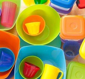 Από εδώ και πέρα, τέρμα τα πλαστικά καλαμάκια, τα μαχαιροπίρουνα, τα πιάτα, οι μπατονέτες & τα μπουκάλια μιας χρήσης - Όλη η λίστα - Κυρίως Φωτογραφία - Gallery - Video