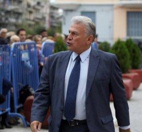 Ψωμιάδης κατά Μπουτάρη, λίγο πριν την επίθεση σε βάρος του: «Αυτός έχει ξεπουλήσει τη Μακεδονία... Αυτή η χολέρα» (ΒΙΝΤΕΟ) - Κυρίως Φωτογραφία - Gallery - Video