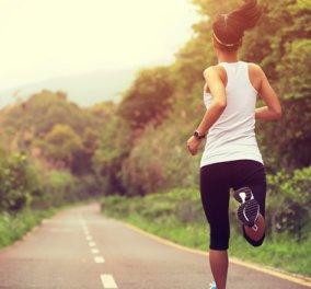 Μόνο για γυναίκες δρομείς: Τετάρτη 9 Μαΐου, 19:00 τρέχουμε στην Κηφισιά στο Cosmos Women's Running Even - Κυρίως Φωτογραφία - Gallery - Video