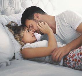 Αυτά δεν πρέπει να κάνετε πριν το σεξ: Συνήθειες που μπορεί να χαλάσουν την όμορφη στιγμή με τον σύντροφο σας   - Κυρίως Φωτογραφία - Gallery - Video