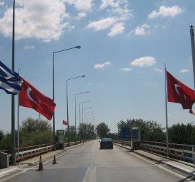 Πέντε μήνες φυλάκιση με αναστολή & χρηματικό πρόστιμο στον Τούρκο που πέρασε τα σύνορα- Τι δήλωσε ο συνήγορός του (ΒΙΝΤΕΟ) - Κυρίως Φωτογραφία - Gallery - Video