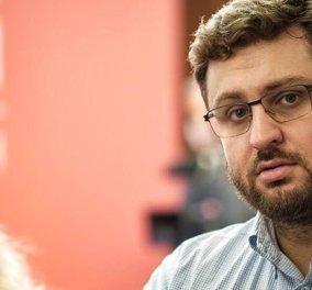 Ζαχαριάδης: Η περιπέτεια για την Ελλάδα τελειώνει - Η χώρα χρειάζεται στήριξη όχι τρικλοποδιές - Κυρίως Φωτογραφία - Gallery - Video