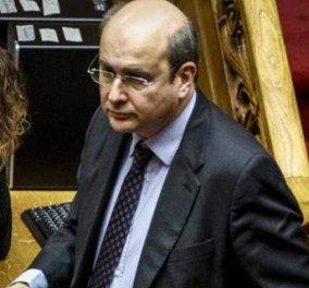 Κωστής Χατζηδάκης: Η ΝΔ ούτε κινητοποιεί, ούτε εμποδίζει τα συλλαλητήρια για το Σκοπιανό - Τα προκαλεί ο Τσίπρας με  τους χειρισμούς του - Κυρίως Φωτογραφία - Gallery - Video