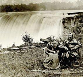 Vintage φωτο- άλμπουμ: Πως ήταν άραγε η ζωή το 1850; 45 εκπληκτικές εικόνες από την καθημερινότητα 160 χρόνια πριν - Κυρίως Φωτογραφία - Gallery - Video