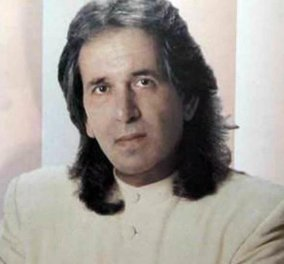Πέθανε ο τραγουδιστής Γιάννης Βλάσσης - Κυρίως Φωτογραφία - Gallery - Video
