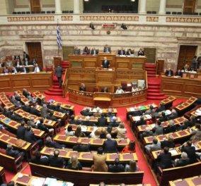 Live: Η συζήτηση του Νομοσχεδίου για την αναδοχή παιδιών από ομόφυλα ζευγάρια στη Βουλή - Κυρίως Φωτογραφία - Gallery - Video