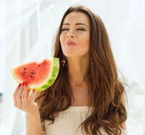Ποια φρούτα έχουν πολύ λίγες θερμίδες & βοηθούν για μια ισορροπημένη διατροφή; - Κυρίως Φωτογραφία - Gallery - Video