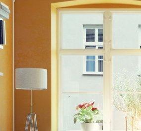 Tα 24 χρώματα που ταιριάζουν καλύτερα με το ζώδιό σας για να βάψετε το δωμάτιό σας: Χρυσό & μωβ ο Λέων ας πούμε (ΦΩΤΟ) - Κυρίως Φωτογραφία - Gallery - Video
