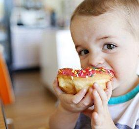 Όταν τα παιδιά μαθαίνουν την συναισθηματική διατροφή- Είναι τελικά θέμα γονιδίων; - Κυρίως Φωτογραφία - Gallery - Video