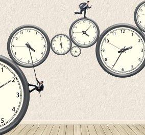 Νέα επιστημονική μελέτη: Να πόσες ώρες είχε η μέρα πριν γίνουν 24 - Κυρίως Φωτογραφία - Gallery - Video