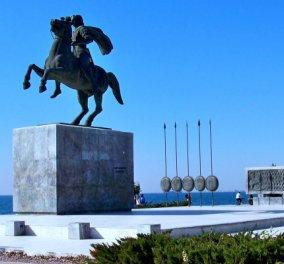 Γιώργος Καρελιάς: «Πληρούνται οι τρεις βασικοί όροι της ελληνικής στρατηγικής - Η συμφωνία είναι εθνικά επωφελής» - Κυρίως Φωτογραφία - Gallery - Video