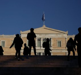 ΕΛΣΤΑΤ: Αύξηση 2,3% στο ΑΕΠ το πρώτο τρίμηνο του 2018 - Κυρίως Φωτογραφία - Gallery - Video