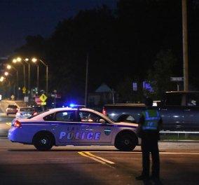 Τραγωδία στις ΗΠΑ: Ένοπλος επιτέθηκε στα γραφεία  εφημερίδας και άφησε πίσω του πέντε νεκρούς (ΦΩΤΟ-ΒΙΝΤΕΟ) - Κυρίως Φωτογραφία - Gallery - Video
