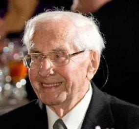 Πλήρης ημερών πέθανε στα 104 του ο «Φον Τ»: Ο άνθρωπος που έστειλε τους Αμερικάνους στο φεγγάρι   - Κυρίως Φωτογραφία - Gallery - Video